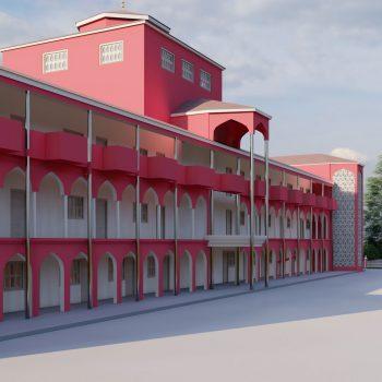 Mohiuddin-University